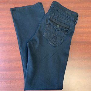Kut From The Kloth Natile High Rise Dark Blue Jean